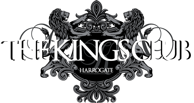 The Kings club Harrogate Logo